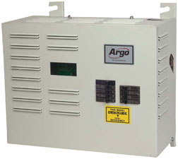 electric boilers argo by krell distributing