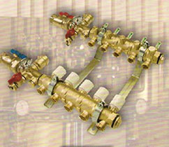 syracuse, ny legend modular manifolds from krell distributing company