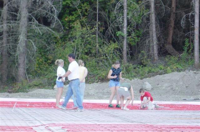 DIY Radiant Floor Heating | Krell Distributing